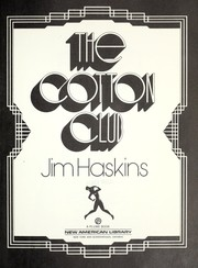 Cover of: The Cotton Club