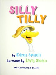 Cover of: Silly Tilly
