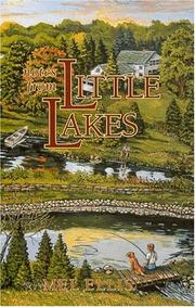 Cover of: Notes from Little Lakes