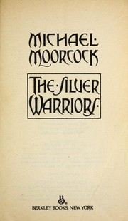 Cover of: The Silver Warriors