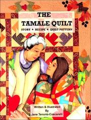 Cover of: The Tamale Quilt