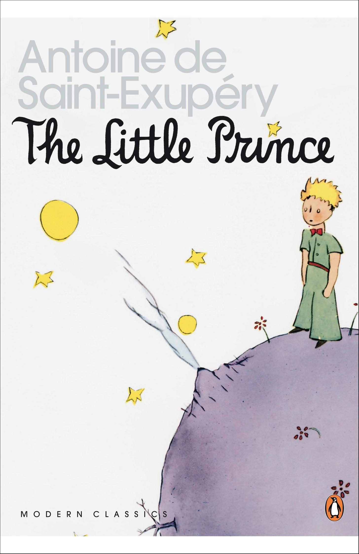 Le Petit Prince Ebook