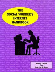 Cover of: The social worker's Internet handbook