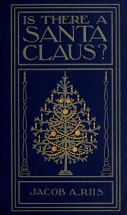 Cover of: Is there a Santa Claus?