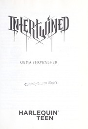 Cover of: Intertwined