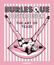 Cover of: Burlesque Poster Design | Yak El-Droubie