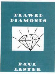 Flawed Diamonds by Paul Lester