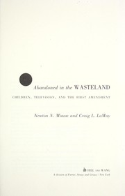 Cover of: Abandoned in the wasteland