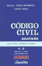 Código civil by Argentina.