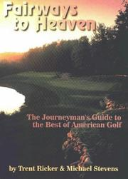 Cover of: Fairways to heaven