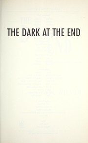 Cover of: The dark at the end | F. Paul Wilson