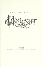 Cover of: Stargazer