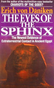 Cover of: The eyes of the Sphinx