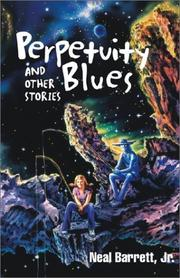 Cover of: Perpetuity blues and other stories