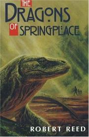 Cover of: The dragons of Springplace