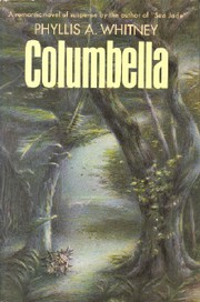 Cover of: Columbella