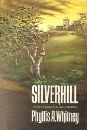 Cover of: Silverhill