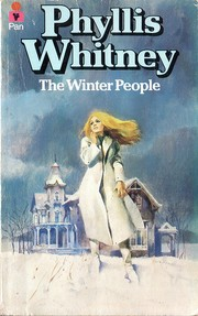 Cover of: The winter people