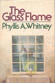 Cover of: The Glass Flame