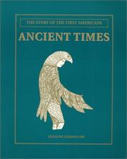 Cover of: Ancient Times