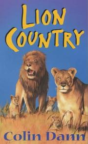 Cover of: Lions Lingmere 2-Lion Country (Lions of Lingmere)