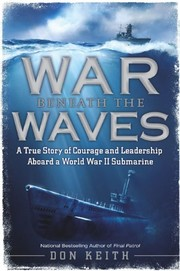 Cover of: War beneath the waves