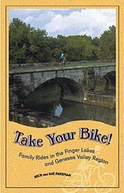 Cover of: Take Your Bike! | Rich Freeman