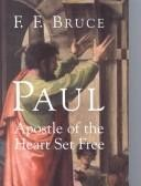 Cover of: Paul, Apostle of the Free Spirit