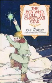 Cover of: The boy who stole the Christmas star