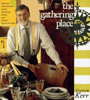 Cover of: The Gathering Place