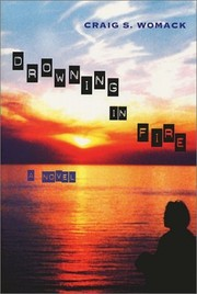Cover of: Drowning in Fire