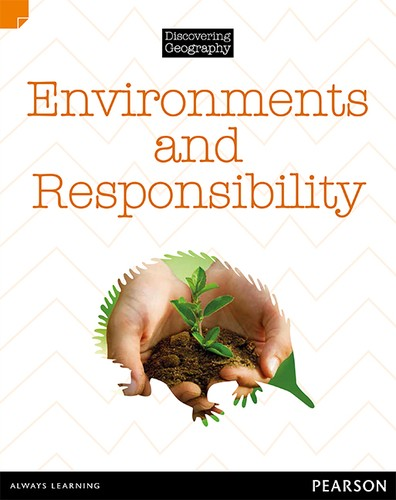 Environments and Responsibility by Julie Murphy