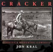 Cover of: Cracker | Jon Kral