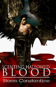 Cover of: Scenting Hallowed Blood