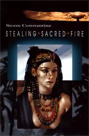 Cover of: Stealing Sacred Fire