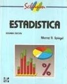 Cover of: Estadistica - Schaum 2b