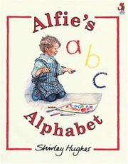 Cover of: Alfie's Alphabet