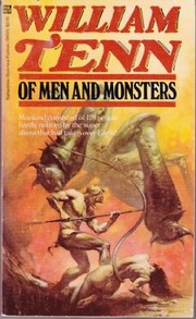Of men and monsters by William Tenn