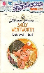 Cover of: Betrayal in Bali