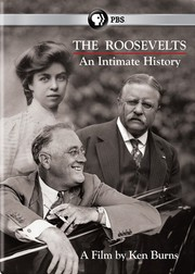 Cover of: The Roosevelts [videorecording]
