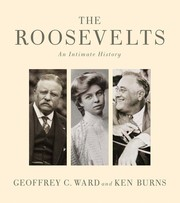 Cover of: The Roosevelts |