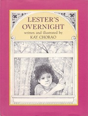 Cover of: Lester's Overnight