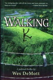 Cover of: Walking K | Wes DeMott