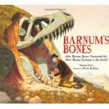 Cover of: Barnum's bones | Tracey E. Fern
