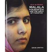 Cover of: Malala Yousafzai and the girls of Pakistan |
