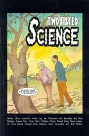 Cover of: Two-Fisted Science