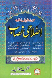 Cover of: Islahi Nisab