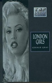 Cover of: London Girls