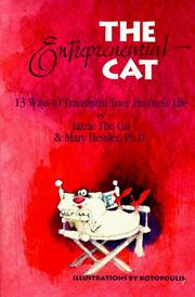 Cover of: The entrepreneurial cat | Mary Hessler-Key