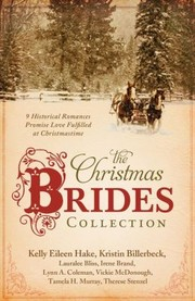 Cover of: The Christmas Brides Collection